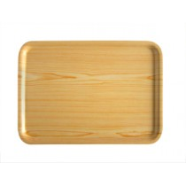 BIRCH WOOD TRAY