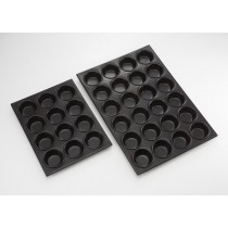 Muffin Pan, Non-Stick Coated