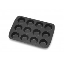 12 Cup Non-Stick Muffin Pan
