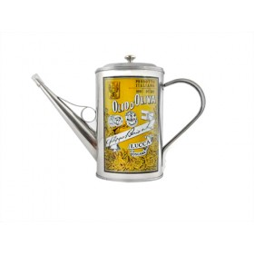 Stainless Steel Oil Can 2 Cups